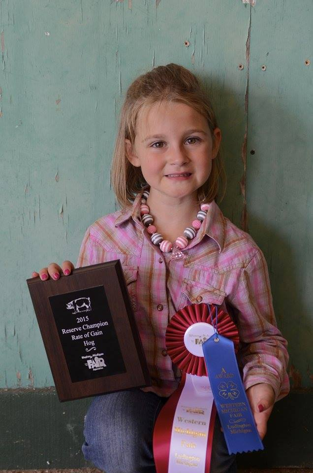 Exhibitors | Mason County Fairgrounds